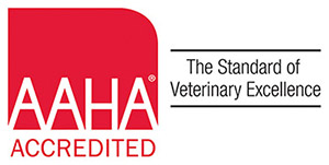 The Exotic and Bird Clinic of New England is accredited by the American Animal Hospital Association because we hold ourselves to a higher standard of veterinary medicine